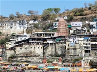 Photo Gallery Omkareshwar